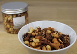 [8411 - 92 / FTK] UNION SQUARE CAFE NUTS 350G